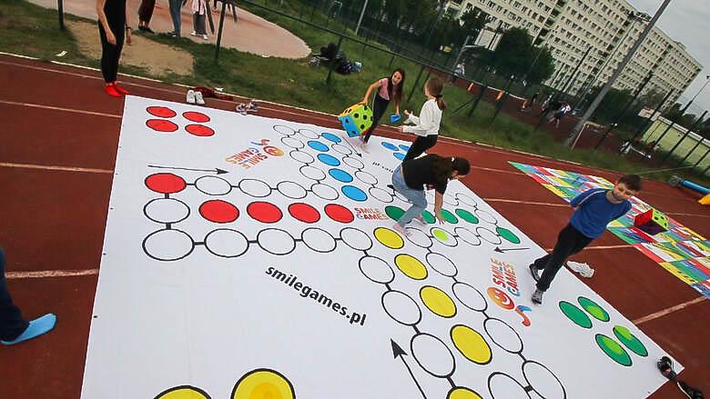 Gry planszowe Poznań - Smile Games